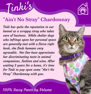 Tinki's
